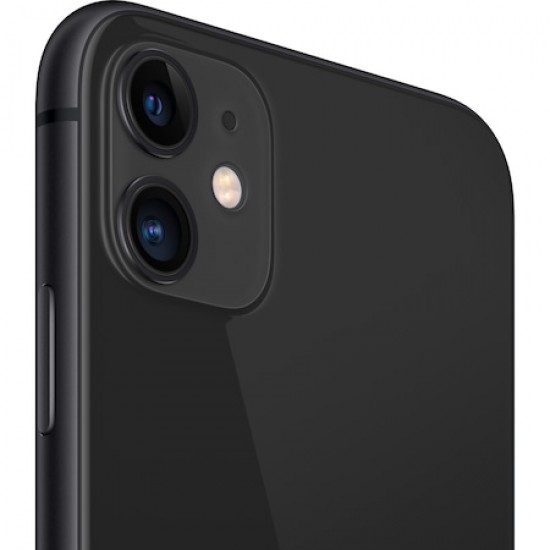 Telefon mobil Apple iPhone 11, 64GB, Black