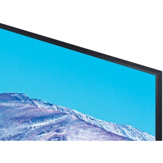Televizor Samsung 43TU8072, 108 cm, Smart, 4K Ultra HD, LED, Clasa A